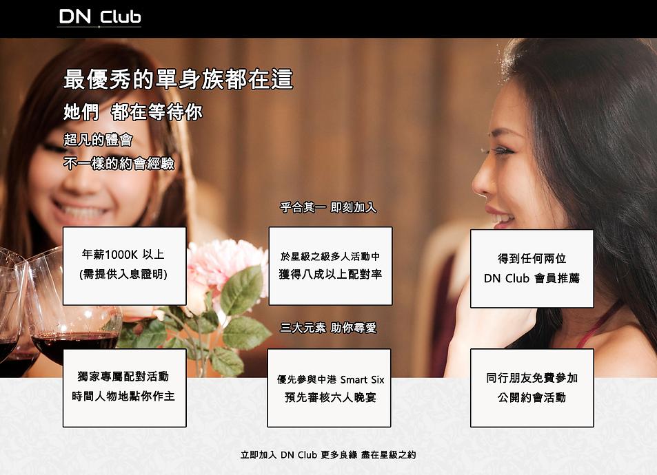 單身優質成熟人士都來的 Speed Dating 和約會配對俱樂部
