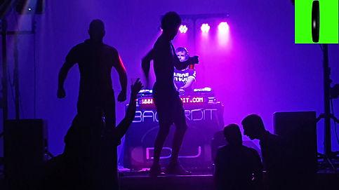 dj musica electronica