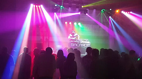dj para fiestas precio