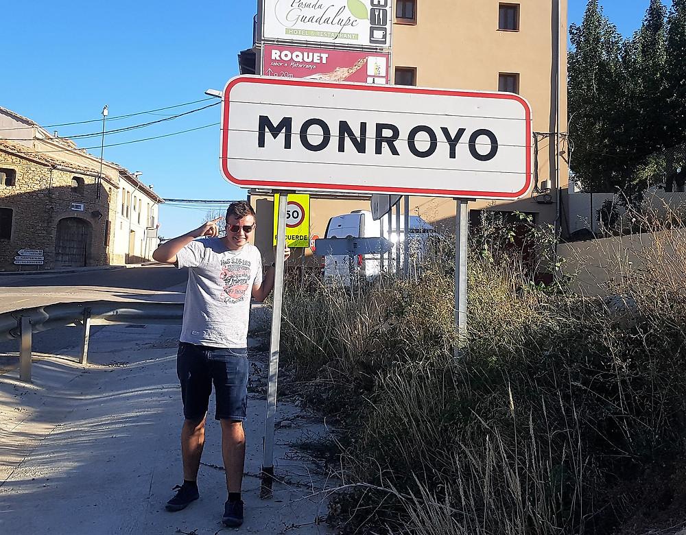 Monroyo DJ Bacardit