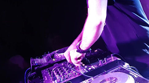 servicio de dj para eventos