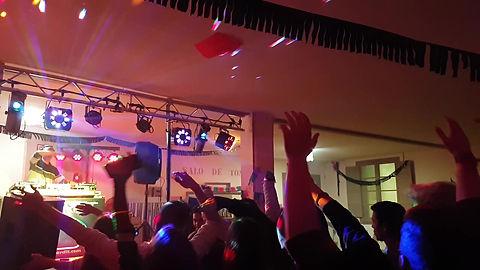 dj eventos precio