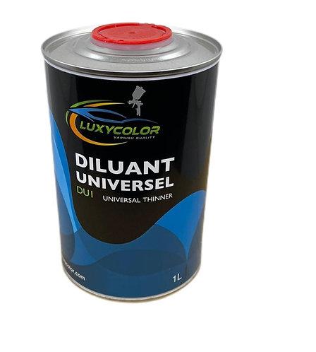 Diluant polyuréthane universel 1 Litre