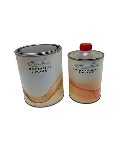 kit primaire époxy gris 1,5 Litre
