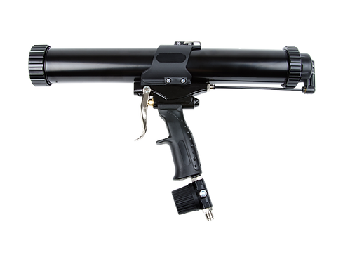 Pistolet pneumatique pour cartouche 310ml et sachets 400ml NTOOLS