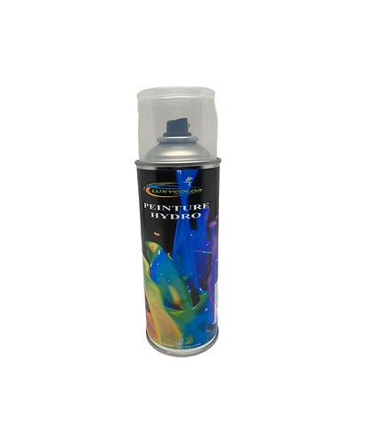 Bombe de peinture camion hydro 400ml + poignée + plaquette test