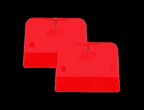 Spatules copolymères (3 pièces)