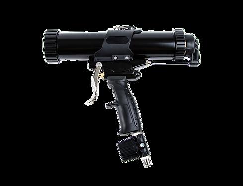 Pistolet pneumatique pour cartouche 310ml et sachet 400ml NTOOLS