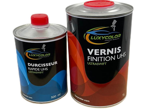 PACK VERNIS UHS 1,5L  ULTRASWIFT