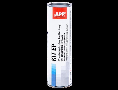 Colle pâte epoxy multi-usage 1K 50gr