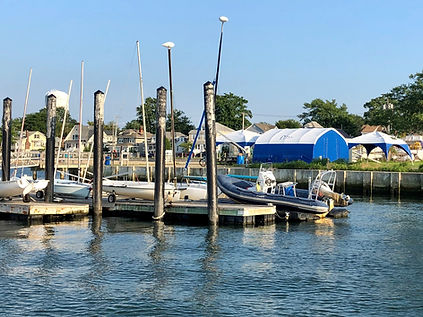 belmar dock and new tent.jpg