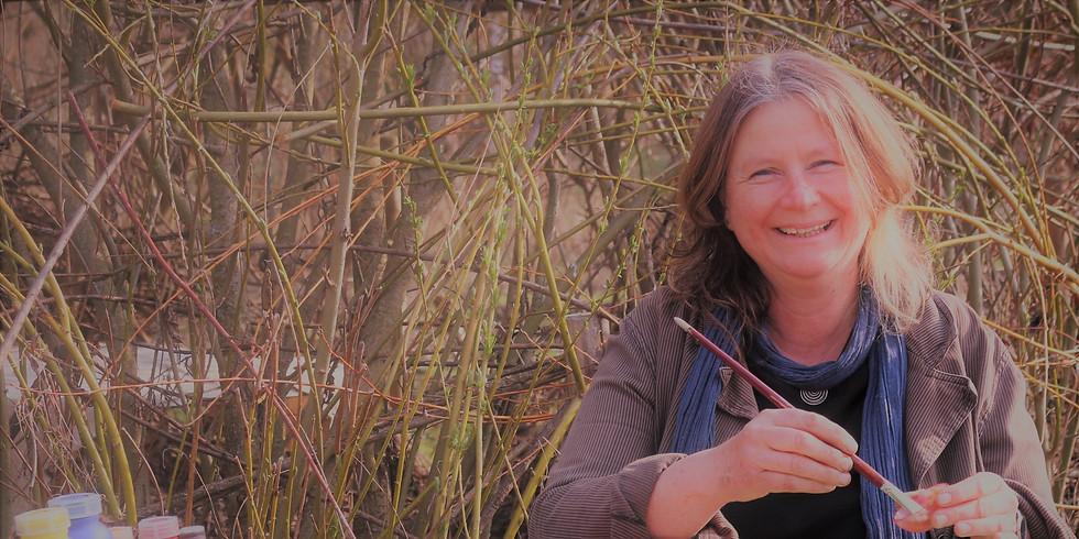 Aquarellmalen für Jung und Alt (Christiane Haskovec)