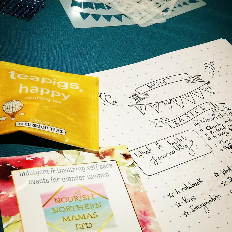 October Self Care Journal Club