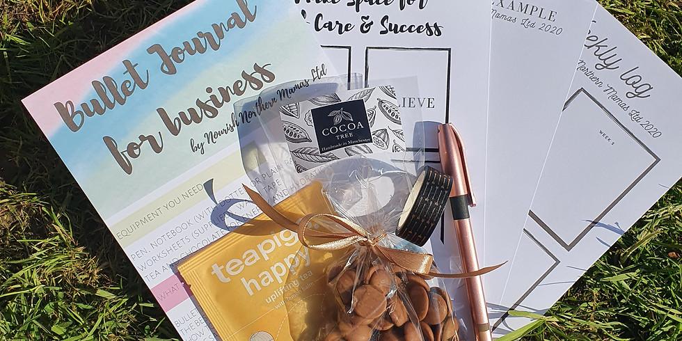 Journal for Business Workshop