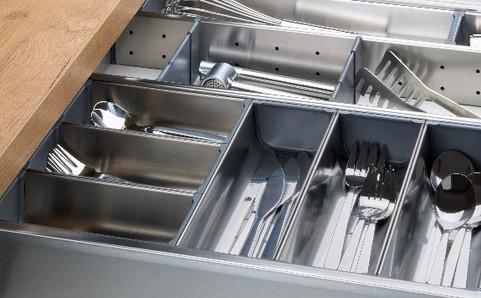 Cutlery Organization