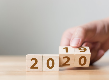 10 Resolutions for Retailers in 2020