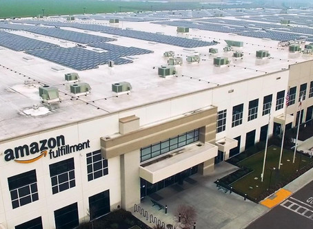 The Amazon Doctrine and the Innovation Arms Race