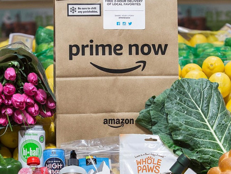 Amazon Prime at Whole Foods: What's the Impact?