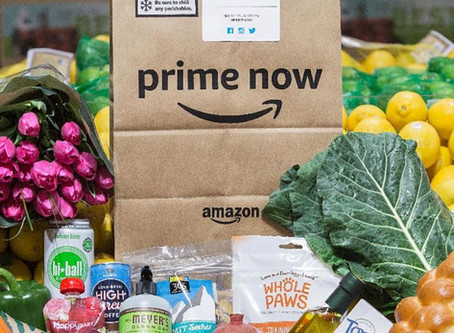 Real-Time Insights on Amazon Prime and Whole Foods Integration