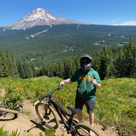 Trails ... Mountain Biking