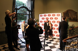 Fun Paparazzi and Step & Repeat