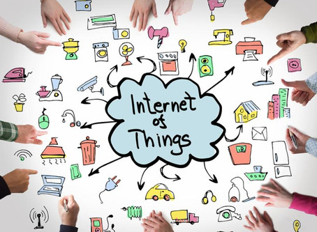 Technology Trend: Internet of Things