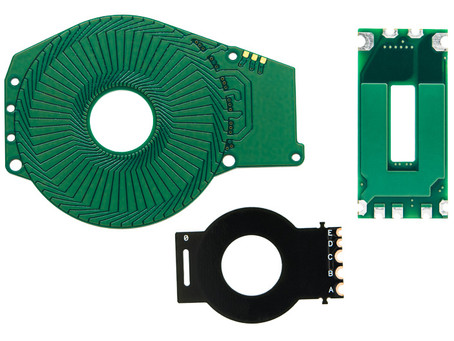 Take Advantage of Nujay Tech's Heavy Copper PCB Capabilities