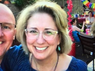 Bridget Salmick--Extraordinary Individual in Society