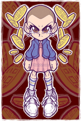 Chibi Eleven
