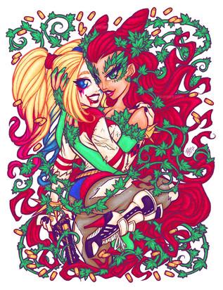 Movie Harley & Ivy