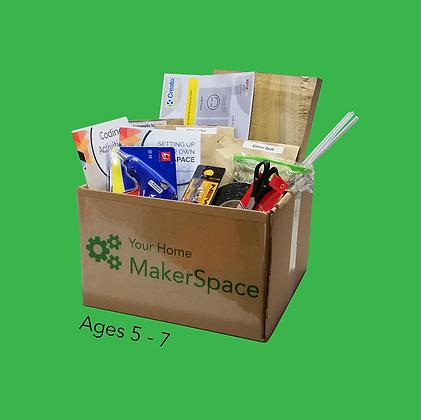 CreatoKits : Age 5 - 7