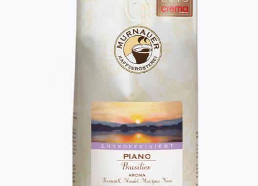 Piano Entkoffeiniert Brasilien Bohnen