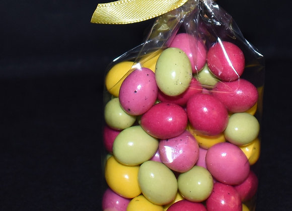 mini Schokoladeneier