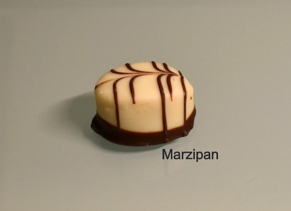 Marzipan Orange