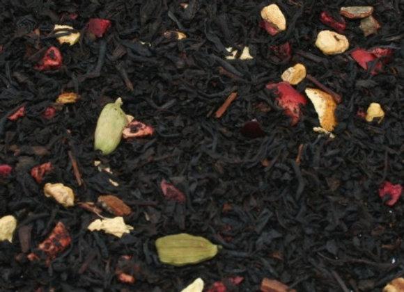 Cranberry Chai
