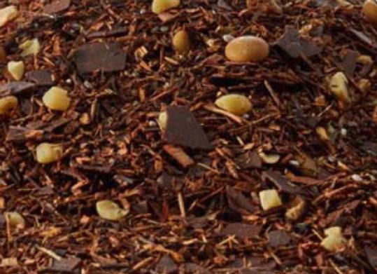 Kakao Haselnuss Nougat