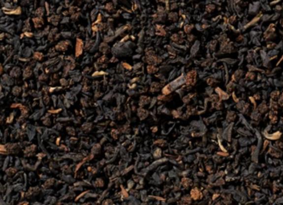 Assam entkoffeiniert  Broken