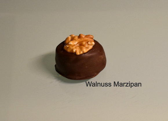 Walnuss Marzipan