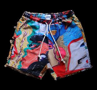 TOTO shorts
