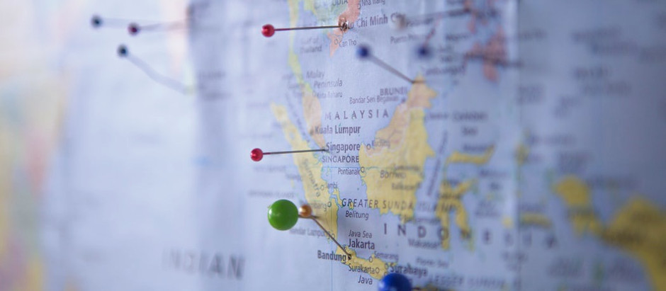Virtual Has No Borders: How To Prepare Conferences To Go Global
