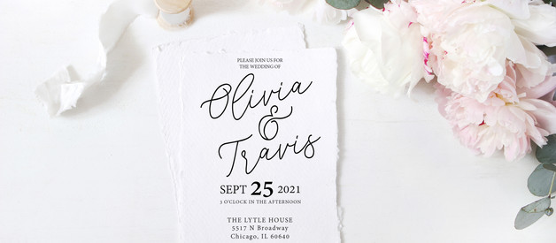 5 TIPS THAT WILL SAVE YOU TIME & MONEY WHEN SENDING YOUR SAVE THE DATES!