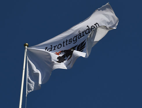 Idrottsgården Flagga