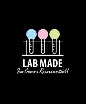 labmade ice cream
