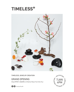 Timeless+ Grand Opening