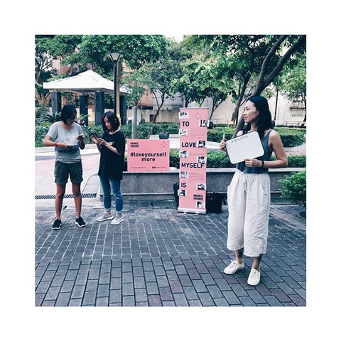 Thank you Siu Sai Wan ♥️_._www.memesandf