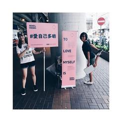 Thank you Causeway Bay ♥️_._www.memesand