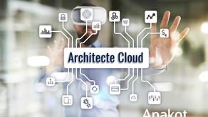 Architecte Cloud