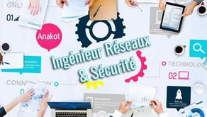 Ingénieur Réseaux & Sécurité