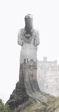 Edinburgh Bride