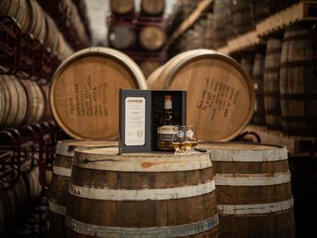 Connacht Whiskey